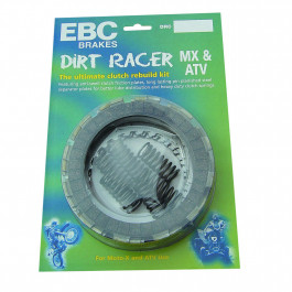 CLUTCH KIT EBC MX DRC89