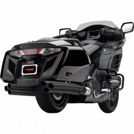 Cobra 6-INTO-6 SLIP-ON Avgassystem