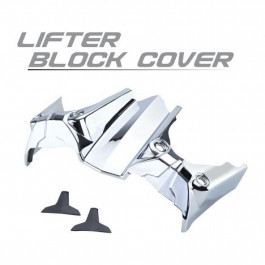 COVER LIFTER BLOCK ST