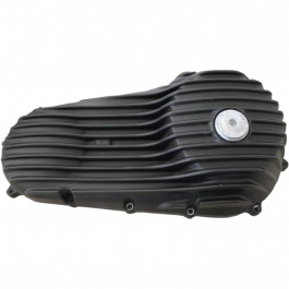 COVER PRIMARY RIBBED BLK