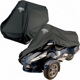 COVER RT SPYDER FULL