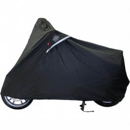 COVER WTHERALL SCOOTER LG