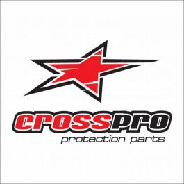 CrossPro Kylarskydd Full prot. Kawa KXF450 06-08 KLX450 07-11
