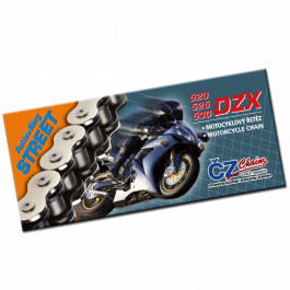 CZ DZX 520 X-Ring STREET,