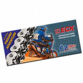 CZ ECX 525 X-Ring ADVENTURE, 120 länkar
