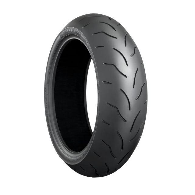 Däck BAK Battlax BT016 Pro Bridgestone