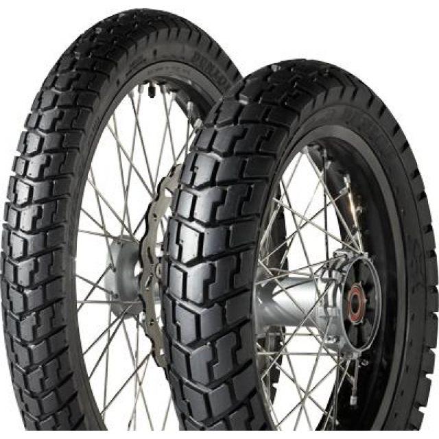 Däck BAK Trailmax Dunlop