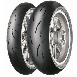 Däck Fram GP Racer D212 Dunlop