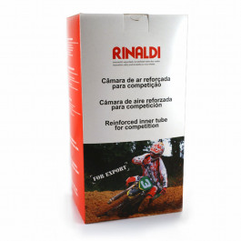 Däckslang 110/100-18 Bak Heavy Duty Rinaldi