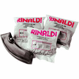 Däckslang 80/100-12 Rinaldi