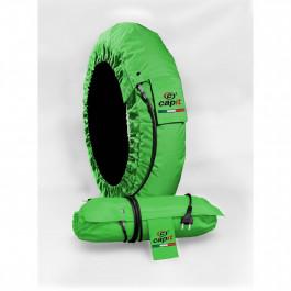 Däckvärmare Capit Suprema Spina Grön