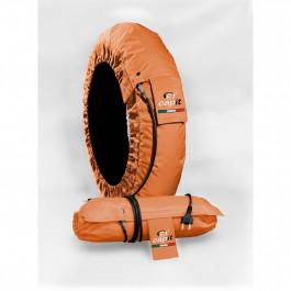 Däckvärmare Capit Suprema Spina Orange