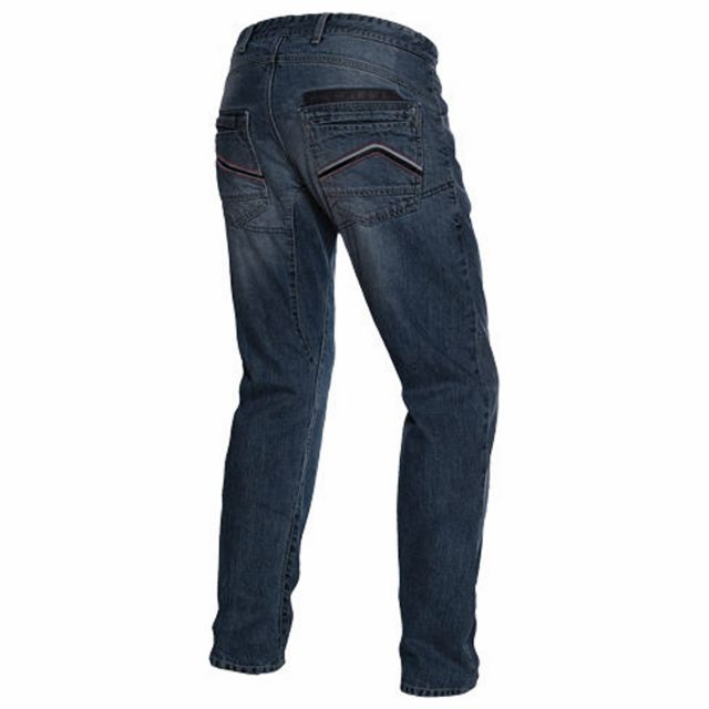 Dainese Jeans Bonneville Regular Fit Mörkblå