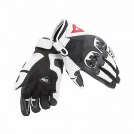 Dainese Mc-Handskar MIG C2 Vit/Svart