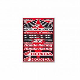 Dekalark Universal  Honda Blackbird Racing