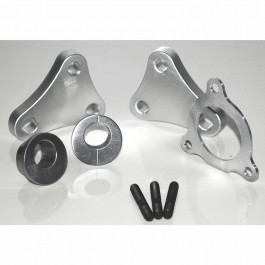 DR.D Engine Relocation Kit YZF 450 10-13