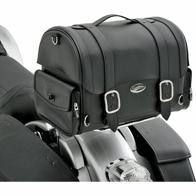 Drifter Express Tail Väska Saddlemen