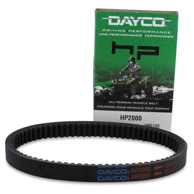 Drivrem High Performance Plus Dayco
