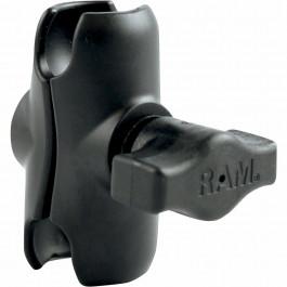 Dubbel Socket Arm Fast RAM MOUNT
