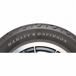 Dunlop D401 Harley Davidson 130/90-16 Bak
