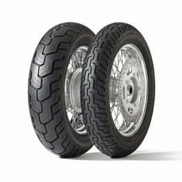 Dunlop D404 130/90-16 Fram