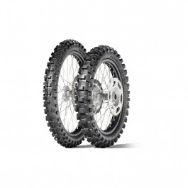 Dunlop Geomax MX-3S Framdäck Soft/Medium