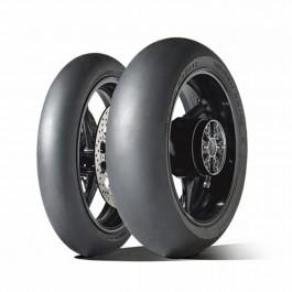 Dunlop KR108 185/65-17 Bak