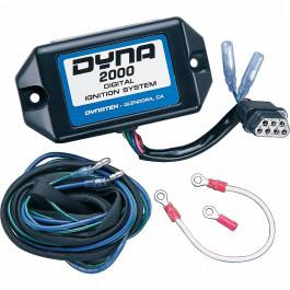 DYNA2000 HD IGN SYS-PRGM
