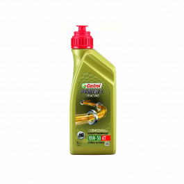 ENGINE OIL 4T CASTROL | POWER 1 RACING 4T 10W50 | 464874