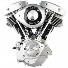 ENGINE SH93 SUPER E BLK ALT