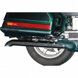 EXHAUST STAG DUAL GL1500