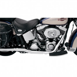 EXHAUST TR-DUAL 07-11 ST