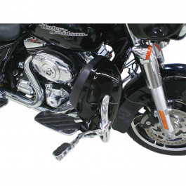 FAIRING LOWERS VENTED HD