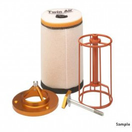 FILTER AIR TWIN AIR STD