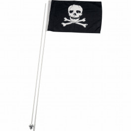 FLAG 2PC PIRATE 7' 5PK
