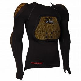 FORCEFIELD Skyddsväst Pro Shirt X-V Långarmad