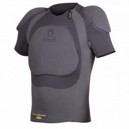 FORCEFIELD Skyddsväst Pro Shirt XVS Kortarmad