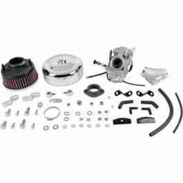 Förgasar Kit Total HSR 45mm Smoothbore Mikuni