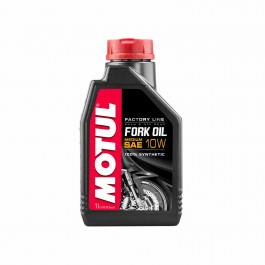 FORKOIL FL MEDIUM 10W 1L | 1L