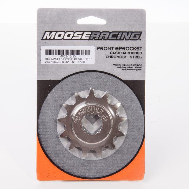 Framdrev Moose Racing