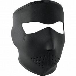 Full-Face Masks Zan Headgear