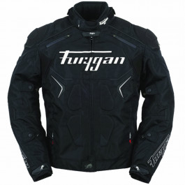 Furygan Textiljacka Titan EVO Svart