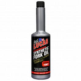 Gaffelolja Syntetisk 10WT 473ml Lucas Oil
