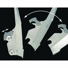 Gauntlet Trigger-Lock Monteringssats Svart MEMPHIS SHADES