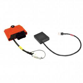GET RX1 POWER ECU EXC350