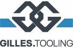 GILLES TOOLING Logo