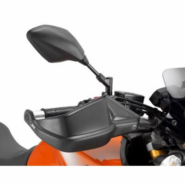 Givi Handskydd i ABS för Yamaha MT & XSR