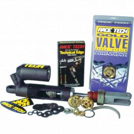 Gold Valve Bak Stötdämpar kit RACE TECH