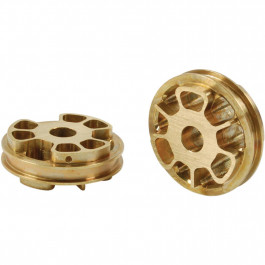 Gold Valve Gaffelbens Kit RACE TECH