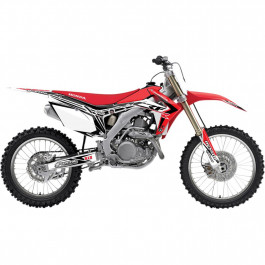 GRAPHIC P3 CRF250L 12-16